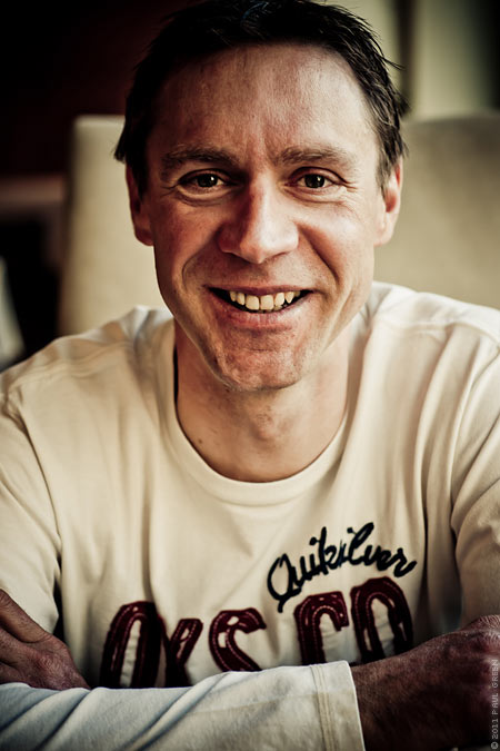 Jens Voigt Interview: German and Australian Cycling