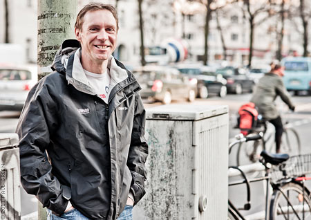 Jens Voigt Interview: Cycling Future and Phenomenon Jens