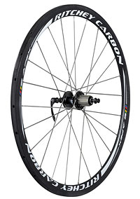 Ritchey WCS Apex 38mm Carbon Road Wheels 2010