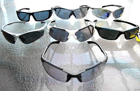 EuroOptics Sunglasses Range
