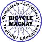bicycle mackay