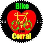 Bike Love Coral Newcastle