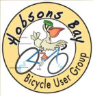 hobsons bay bicycle user group