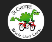 st george bicycle user group