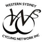 western sydney cycling network