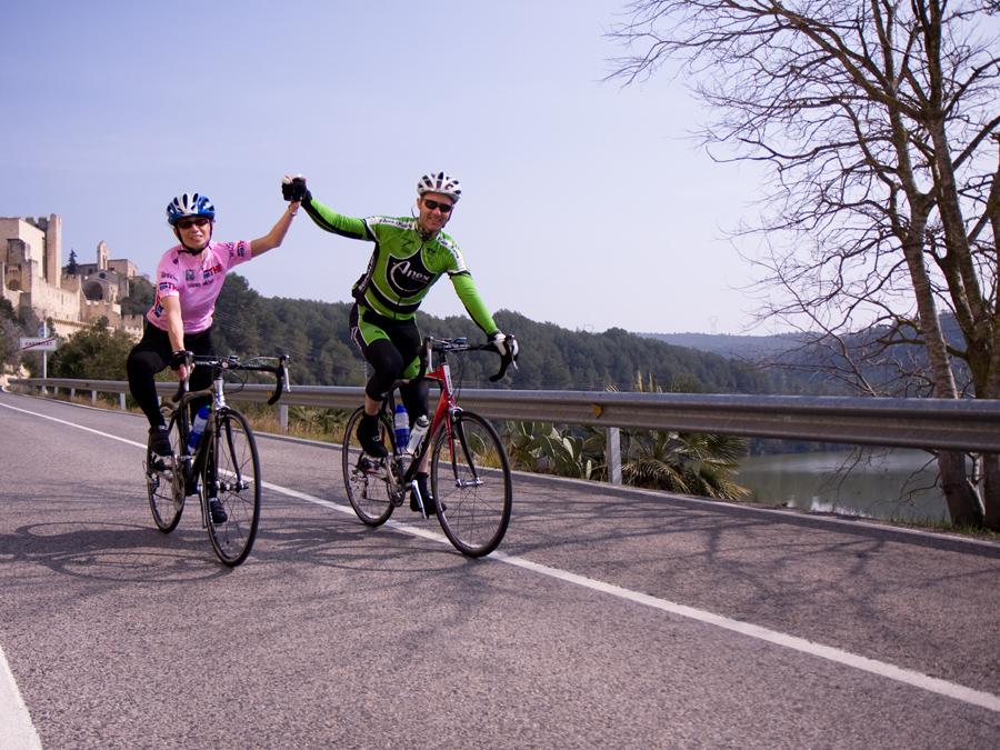 volta cycling