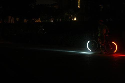 Revolights Illumination