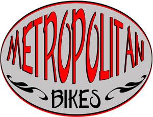 Metropolitan Bikes