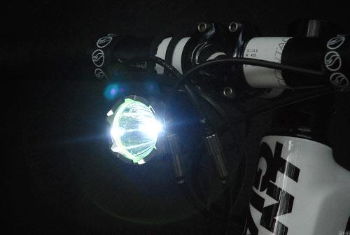 Xeccon S14 Cree1200 Lumen