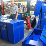 2012 Sydney Bike and Lifestyle Show Bike Box