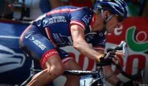 Lance Armstrong USADA Doping