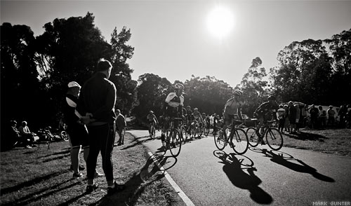 Masters Cycling in Australia