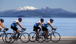 2012 Contact Lake Taupo Cycle Challenge