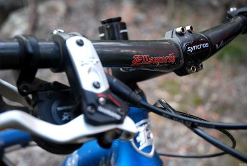 Ellsworth Evolve Carbon Steerer
