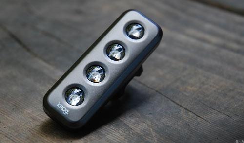 KONG Blinder 4V Rear Bike Light