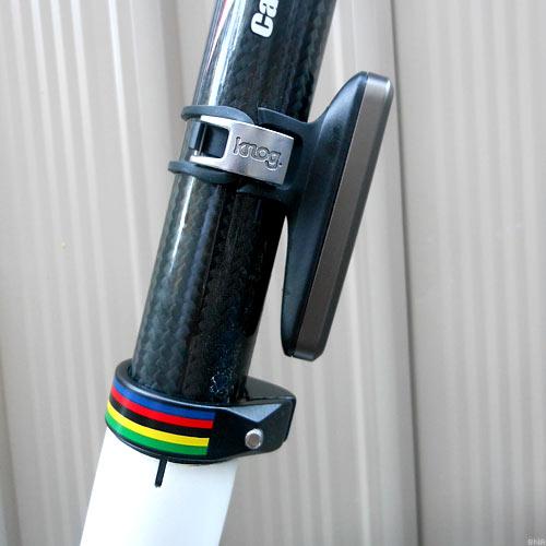 Knog Blinder Angled Rear Bike Light