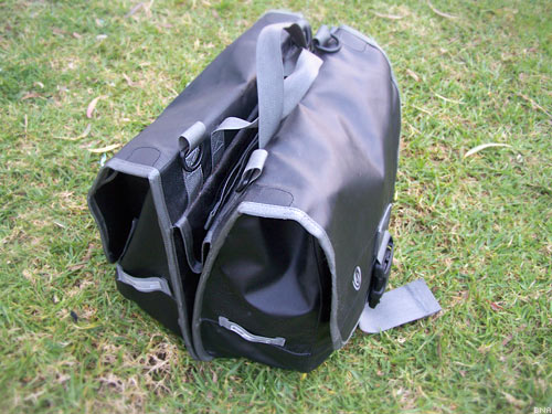Timbuk2 Double Bicycle Panniers