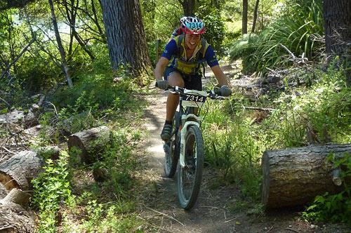 Women's Huka Mountain Bike