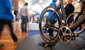 2012 Ausbike in Melbourne