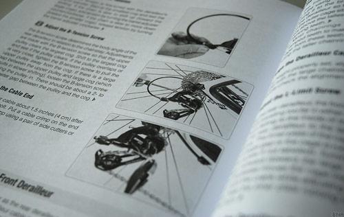 Bicycle Repair Instructions
