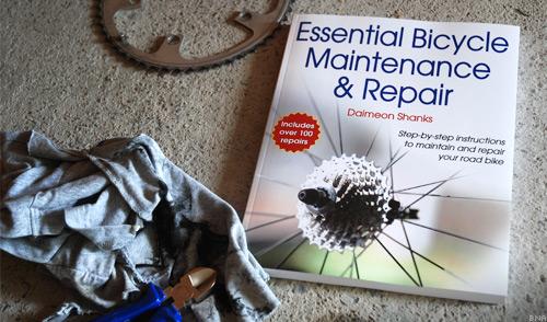 Essential Bicycle Repair and Maintenance