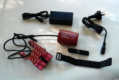 Ferei BL200 Kit