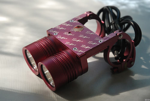 Ferei BL200 Bike Lights