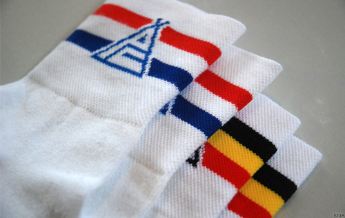 Prendas Ciclismo Road Cycling Socks