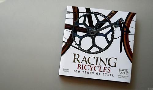 Racing Bicycles 100 Years of Steel