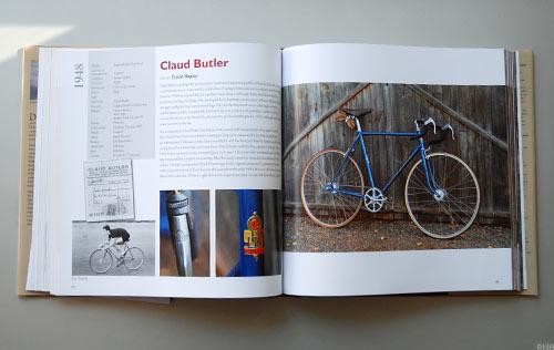 Racing Bicycles Claud Butler