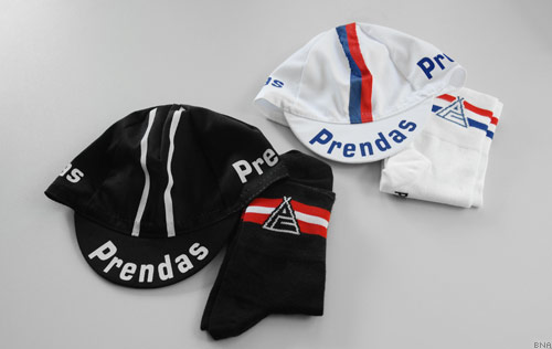 Win Prendas Cycling Cap and Socks