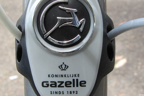 Gazelle Royal Bicycles