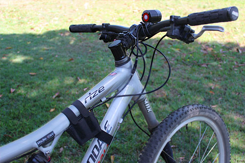 MyTinySun sport 2700x Mountain Bike