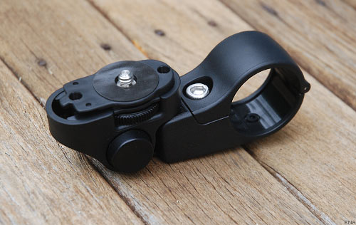Sony Action Cam Bicycle Handlebar Mount
