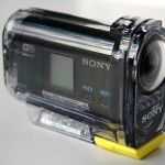 Sony Action Cam Cycling Camera