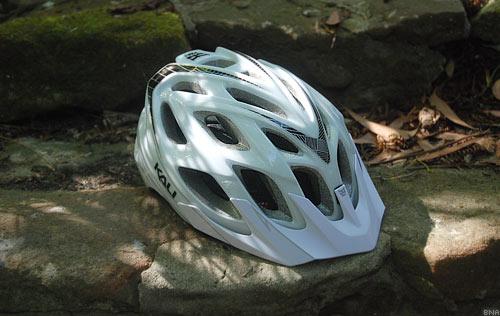 Kali Chakra Plus MTB Helmet