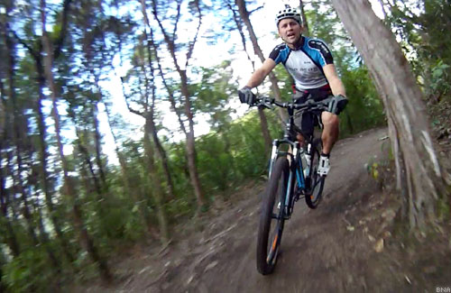 Mark Gibbson W2k Trails