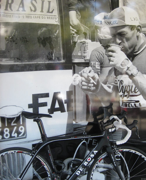 De Rosa Italian Road Bike Australia
