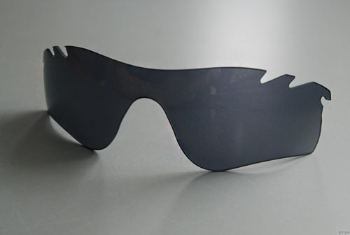 Oakley RadarLock Path Grey Vented Lense