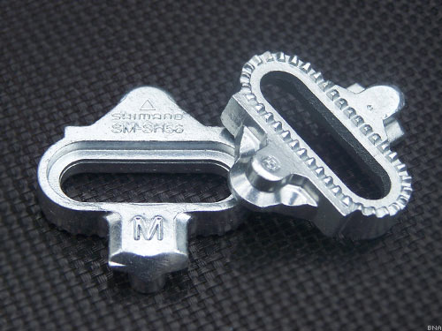 Shimano Click R Pedal Cleats