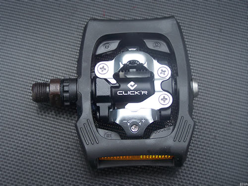 Shimano Click R Pedal Clipin