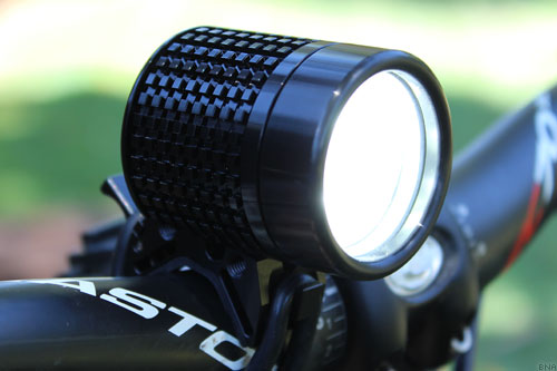 Handlebar Mountain Mountain Bike Night Light