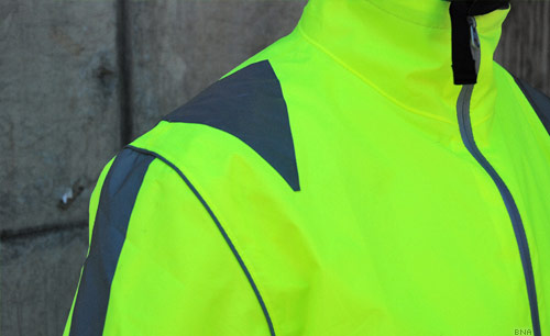 Proviz Breathable Cycling Jacket