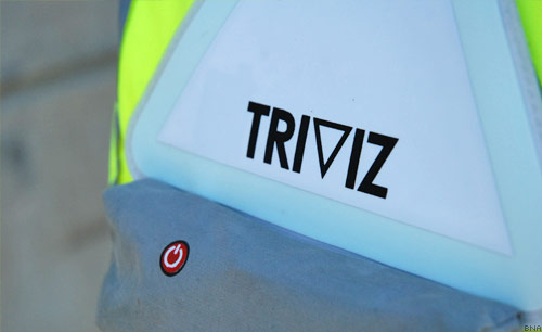 Proviz Triviz Safety Cycling