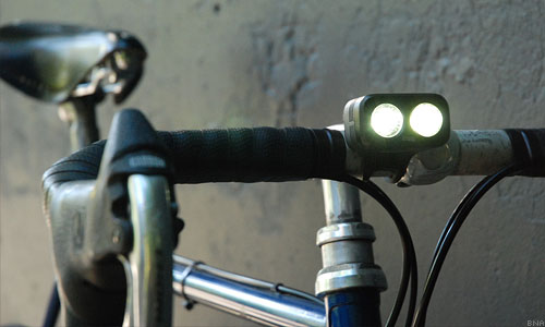 Bicycle Australia Road Bike Light