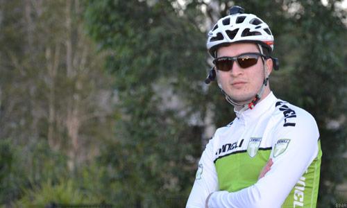 Cardo BK1- Dueo Wireless Cycling