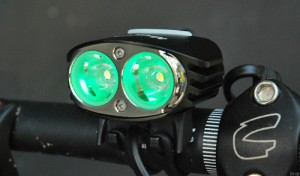 Magicshine Own MJ-880 2000 Lumen Bike Light