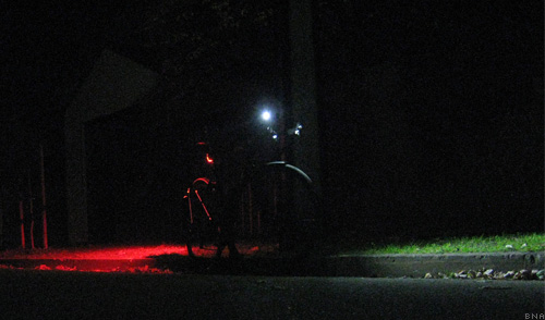 Bicycle Lights Road Cycling Echelon