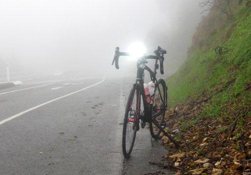Bike Safety Light High Powered