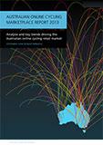 Australian Online Cycling Marketplace Report 2013